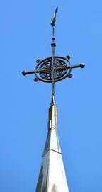 Eglise de Méharicourt