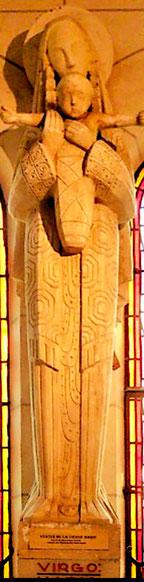 Eglise de Vaire-Sous-Corbie- Ph: Rémy Godbert