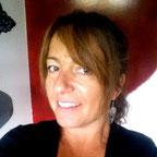 Isabelle, créatrice des bijoux de la marque Manoléo Fantaisies