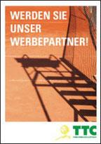 """Broschüre """"Werbepartner"""""""