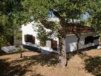 Ferienhaus in der Algarve