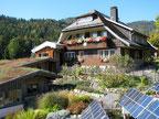 Hausn Sonne, strahlungsarmer Urlaub im Schwarzwald