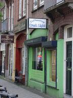 Coffeeshop Crash Light Amsterdam