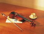 横浜市青葉区青葉台バイオリン・ビオラ教室 バイオリン・ビオラの特徴