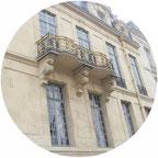 Visite guidée Ile Saint-Louis Paris