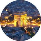Visite guidée Arc de Triomphe Paris