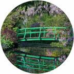 Visite guidée Claude Monet Giverny