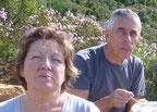 Andrée et Denis