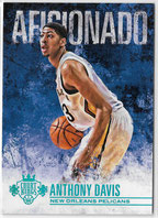 ANTHONY DAVIS / Aficionado - No. 16  (#d 2/25)