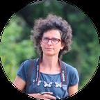 Claudine, présidente et trésorière bénévole