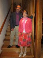 Wolfgang und Karin