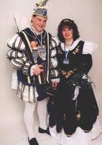 Franz-Wilhelm und Gabi Feistle
