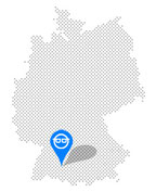 Benner liegt im Südwesten Deutschlands gut erreichbar an der A81