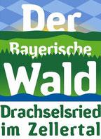 Logo Bayerischer Wald - Drachselsried im Zellertal