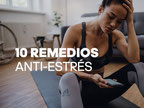 10 remedios anti-estres