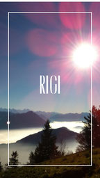 schweiz-rigi