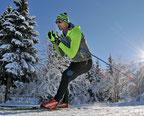 Haut Jura, La pesse, Vêtements technique, Skis de fond, skating, Classic , randonnée nordique,