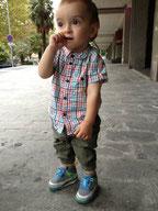 Ivan, un vrai petit gars...