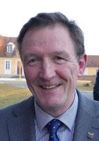 Uwe Reißmann stellvertretender Aufsichtsratsvorsitzender