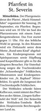 (Quelle: Freilassinger Anzeiger, 25.09.2019)