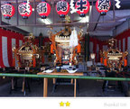 タケさん:牛嶋神社大祭