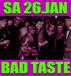 26.01.2013 bad taste