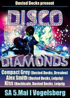 05.05.2012 Disco Diamonds