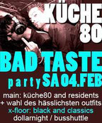 04.02.2012 BadTasteParty