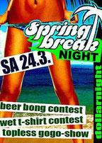 24.03.2012 Spring Breack