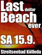 15.09.2012 Beach Nr°6Last Beach ever