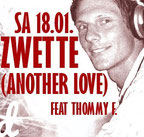 18.01.2014 Zwette live im New Wave