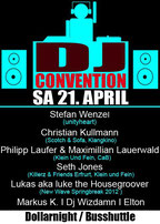 21.04.2012 DJ Convention
