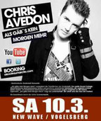 10.03.2012 Chris Avedon