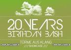 30.11.2013 Birthdayparty