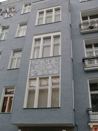 Fassadensanierung und -restaurierung in Berlin Charlottenburg