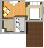 doppelzimmer 15 im haus hubsand