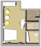 doppelzimmer 4 im haupthaus eilun