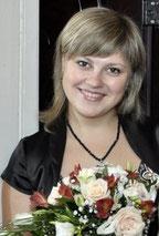 Кузьмина Екатерина, 2003 г.