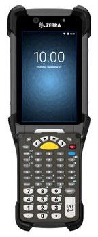 Zebra MC9300 Mobile Computer, Zebra MC93, MC93, Zebra Mobile Computer, Ultra Rugged, Android Oreo, Android 8.1