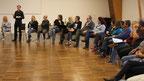 PV Akademie Wien: Informationsveranstaltung mit Gary Fuchsbauer