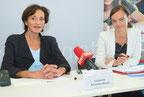 BM Hammerschmid und LR Mennel - Konferenz der Bildungsreferent/innen in Vorarlberg