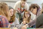 Ganztagesschule: Nachmittagsbetreuung oder verschränkter Unterricht