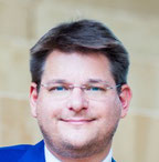 Rektorenvorsitzender Oliver Vitouch