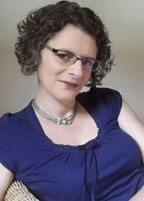 Autorin Petra Schier