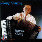 Zhang Guoping - Happy Sheng