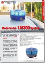 LE-Kojakleuchte LM-300