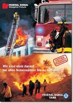 Feuerwehr - Katalog 2008