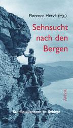 Florence Hervé (Hg.): Sehnsucht nach den Bergen