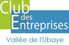 web coaching création site internet alpes barcelonnette club des entreprises de l'Ubaye