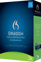 Bild von Dragon Medical Practice Edition 2